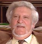 Gus Weill