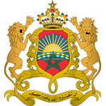 Morocco seal