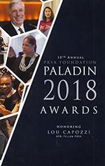 Paladin Awards