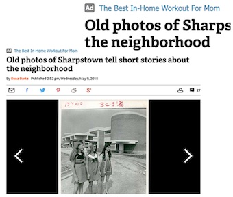 Story from Hearst's chron.com