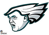 Trump Eagles