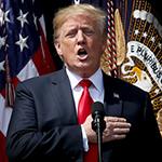 Trump America rally