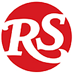 new RS logo