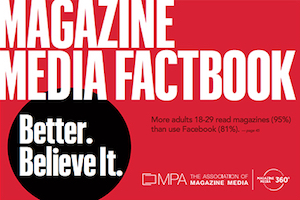 Magazine Media Factbook