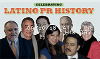 Latino PR History