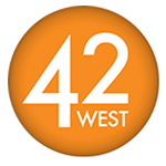42 West