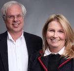 Peter Finn & Missy Farren