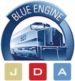 Blue Engine Media & JDA Frontline