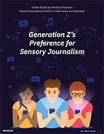 Sensory Journalism 2