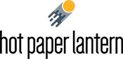 Hot paper lantern