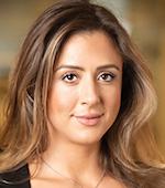 Nikki Parker