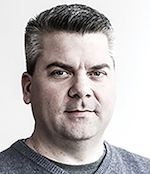 Adam Cormier