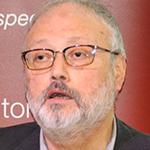 Jamal Khoshoggi