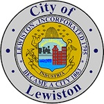 City of Lewiston, Maine