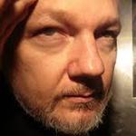 Julian Assange'