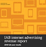 Interactive Advertising Bureau Internet Advertising Revenue Report