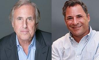 Andy Spahn & Steve Caplan