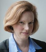 Meg Wildrick