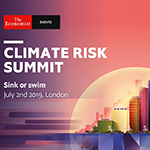Climate Risk Summit