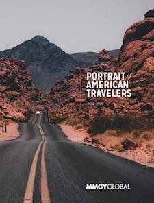 MMGY Global Portrait of American Travelers