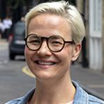 Sarah Kalhorn