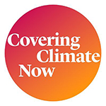 Covering Climate