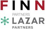 Finn Partners & Lazar Partners
