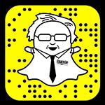 Bernie Shapchat
