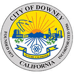 City of Downey, California
