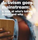 Ruder Finn Activism Survey