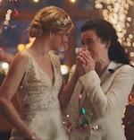 Zola bridal registry commercial