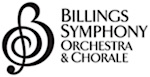 Billings Symphony Orchestra & Chorale