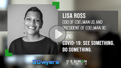 Lisa Ross interview