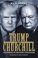 TrumpChurchill