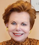 Lou Rena Hammond