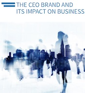FTI Consulting Study: The CEO Brand and Its Impact on Business