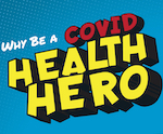 Why Be a COVID Health Hero