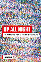 Up All Night by Lisa Napoli