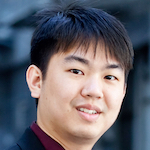 Patrick Liang