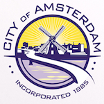 City of Amsterdam, New York
