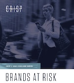 Crisp Survey: Brands at Risk
