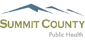 Summit County Public Health, Colorado