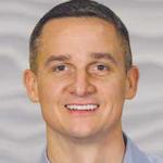 Chris Kozup