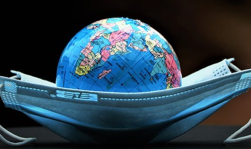 Worldwide COVID-19 Pandemic