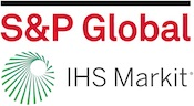 S&P Global & IHS Markit