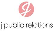J Public Relations