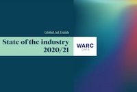 WARC State of the Industry 2020/21