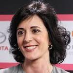 Lisa Materazzo