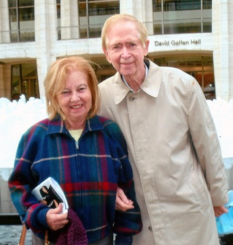 Jack & Lucille O'Dwyer