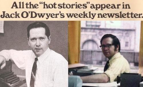 Remembering Jack O'Dwyer